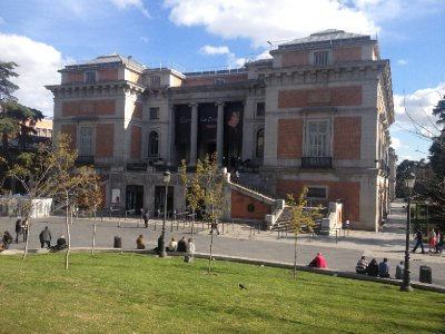 The extraordinary Prado Museum