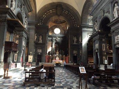 Basilica of Santa Maria Novella.jpg