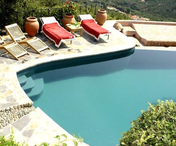 Sardinia Luxury Villa