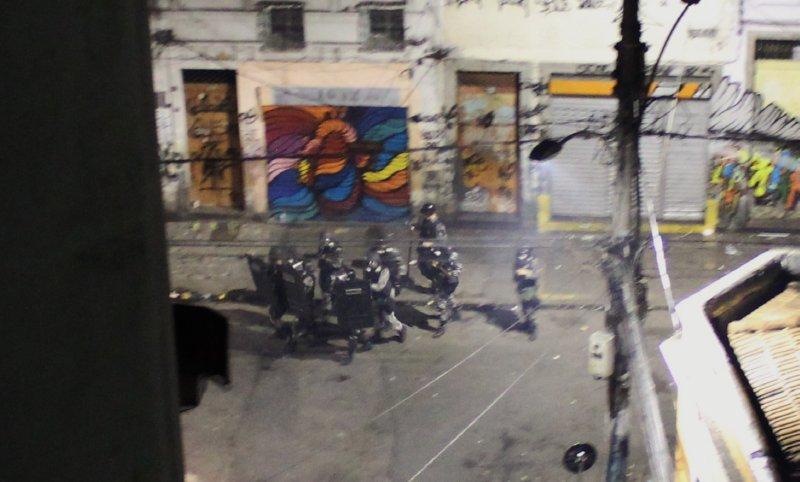 Rio Riots (2)