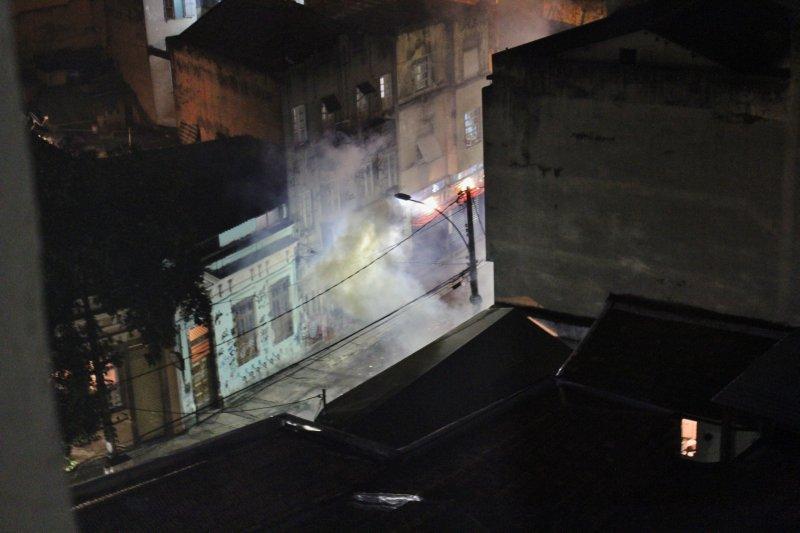 Rio Riots (4)