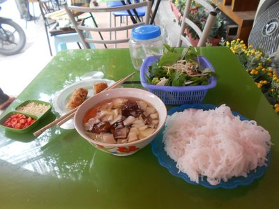 Lunch for 1.50