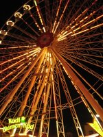 Ferris Wheel, Prater Stern, Vienna