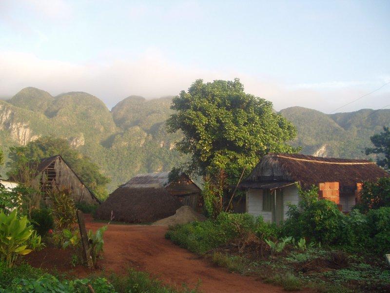 Valley of Vinales, Pinar del Rio