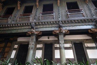 Mangaldas ni Haveli, Ahmedabad, Gujarat