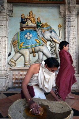 Jain Heritage Walk, Ahmedabad, Gujarat