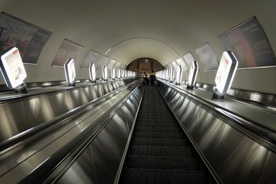 Almaty subway