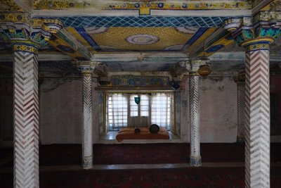 Juna Mahal, Dungarpur, Rajasthan