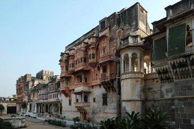 Ghanerao Palace, Rajasthan