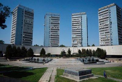 Tashkent, UZ