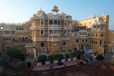 Deogarh Palace, Rajasthan