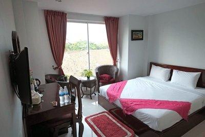 Richly Hotel, Phnom Penh