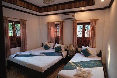 Singharat Guest House, Luang Prabang