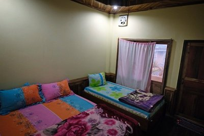 Sunrise Guest House, Nong Khiaw