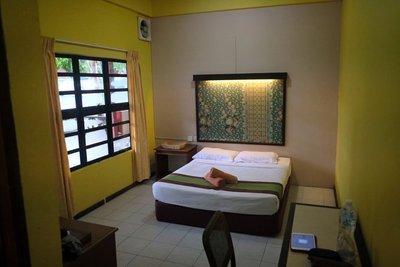 Arwana Resort, Perhentian Besar