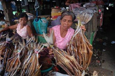 Sittwe market
