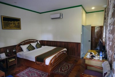 Hotel Narawat, Mrauk-U