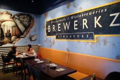 Craft beer, Singapore