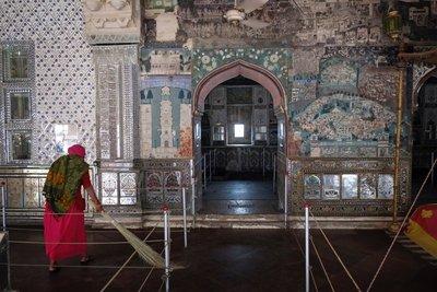 Kota Fort Palace, Rajasthan