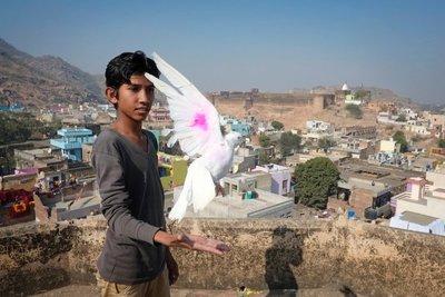 Jhunjhunu, Rajasthan