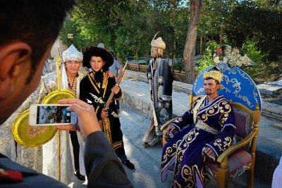 Bukhara, UZ