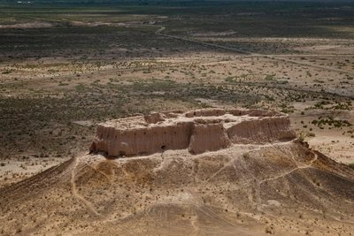 Ayaz-Qala, Ellikala region, UZ