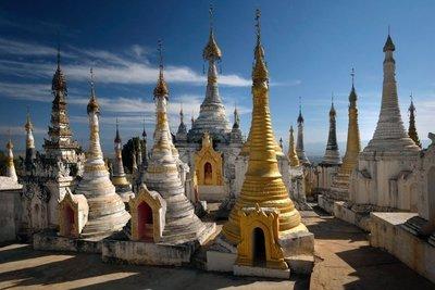 Thaung Tho, Lake Inle