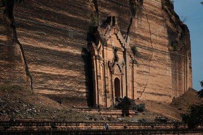 Mingun Patho Daw Gyi Pagoda