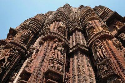 Raja Rani Temple, Bhubaneshwar