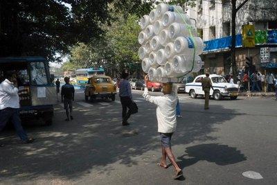 Delivery, Calcutta