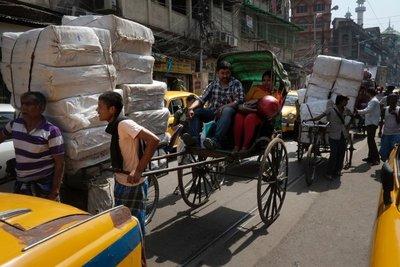 Barabazar, Calcutta