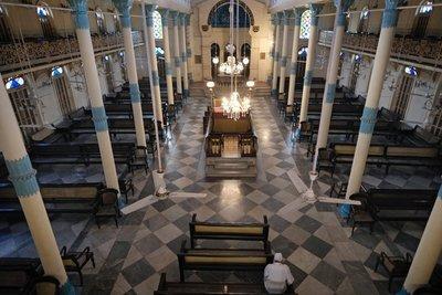 Beth El Synagogue, Calcutta