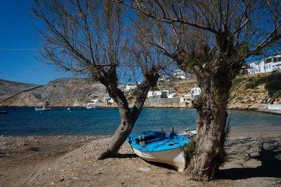 Heronisos, Sifnos