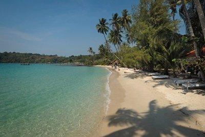 Siam Beach, Ko Kut, Thailand