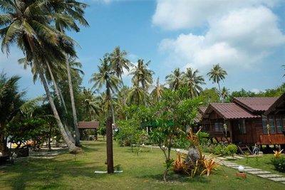 I-Lay House, Ko Kut, Thailand