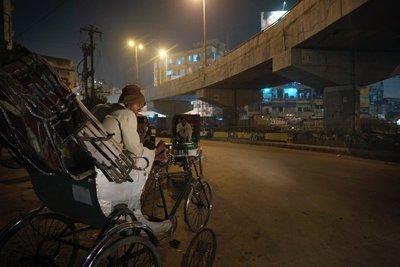Highway interchange, Patna