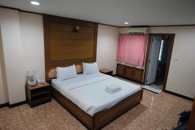 Paradise Hotel, Phimai, Thailand
