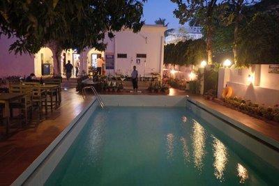 Hotel Gandhara, Puri