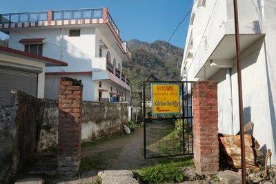 Guesthouse Rishikesh