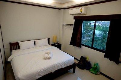EZ House, Sukhothai, Thailand