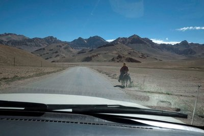 Day 2: The Pamir Highway