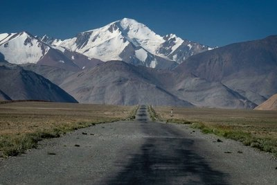Day 4: The road from Karakul to Ali Chor