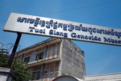 Tuol Sleng Museum - S-21 Prison, Phnom Penh