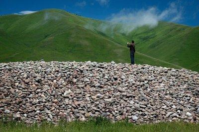 San Tash (counting stones)
