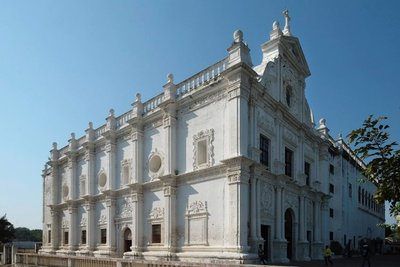 St. Thomas Church, Diu