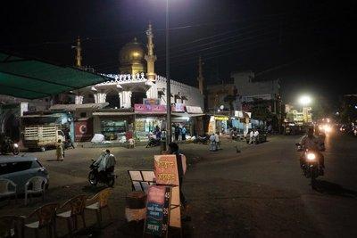 Mosque, Maheshwar