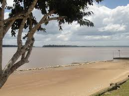 Essequibo River.