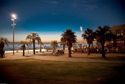 St. Kilda, full of life and entertainment- Melbourne Style!