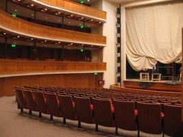 Asuncions Municipal Theatre, Paraguay