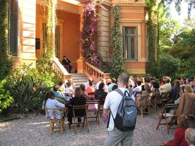 Centro Cultural Villa Victoria Ocampo, Argentina